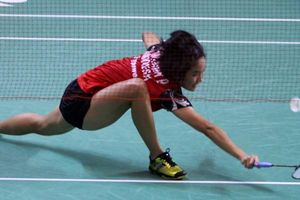 Indonesia Pastikan Rebut Dua Gelar Juara