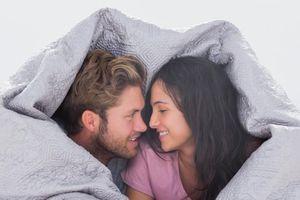 7 Manfaat Kesehatan yang Didapatkan dari Bercinta