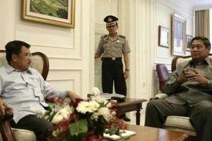 JK Sebut Pemerintahan SBY Zalim terhadap Pengusaha Kecil