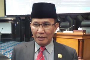 Anggota DPRD DKI: Kalau sampai Rp 28 miliar, Itu Kami Tidak Setuju!