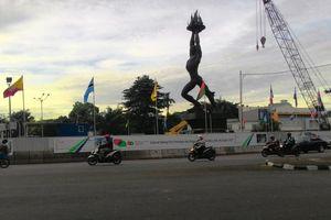 Pelarangan Sepeda Motor dari Senayan ke Bundaran HI Rencananya Diterapkan Oktober
