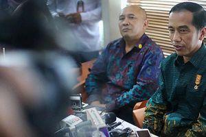 Teten: Isu Artifisial Anti-Islam, Antek China dan Pro-PKI Diarahkan ke Istana