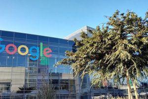 Hari Buruh, Google Dukung Pegawai Unjuk Rasa