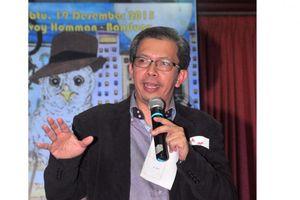 Nama IA ITB Disebut, Tim Panel Ahli Reklamasi Jakarta Angkat Bicara