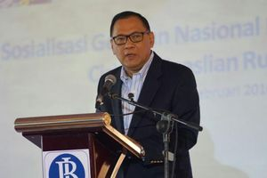 Gubernur BI Klaim Dapat Restu Presiden soal Redenominasi Mata Uang
