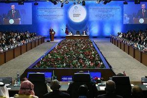 Tolak Langkah AS soal Yerusalem, Ini yang Akan Dilakukan Jokowi di KTT OKI