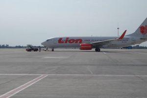 Istri Masuk Kokpit Saat Terbang, Pilot Lion Air Akan Diberi Sanksi