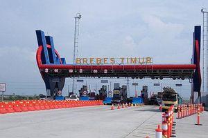H-10 Lebaran, Jakarta-Semarang Bisa Lewat Tol