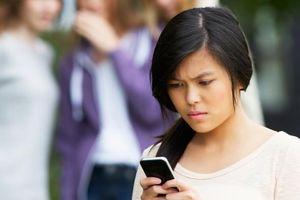 Instagram Jadi Media 'Cyber-Bullying' Nomor 1