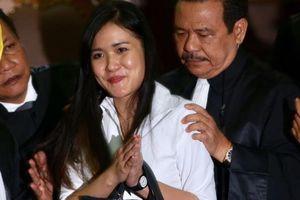 Kasasi Ditolak, Jessica Tetap Dihukum 20 Tahun Penjara
