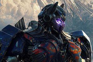 4 Robot yang Mencuri Perhatian dalam 'Transformers: The Last Knight'
