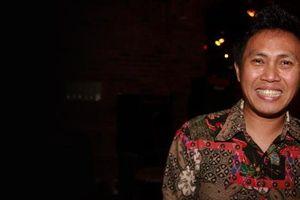 Eko 'Patrio' Bantah Jadi Saksi Nikah Siri Raffi Ahmad-Ayu Ting Ting