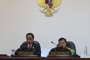 3 Tahun Jokowi-JK, Susi Sudah Tenggelamkan 317 Kapal