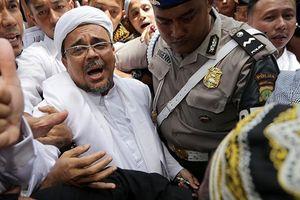 Kapolda: Sudahlah, Rizieq Hadapi Saja Proses Hukum, Selesai!