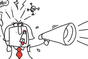 Pemerintah Diminta Usut Tuntas Pihak yang Biayai Kelompok Saracen