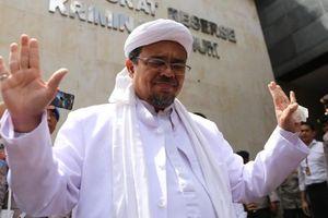 Kuasa Hukum: Kalau Polisi Mau Jemput, Habib Rizieq Siap