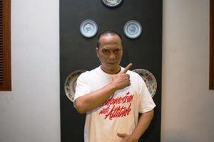 Diduga Miliki Ganja, Iwa K Ditangkap di Bandara Soekarno-Hatta