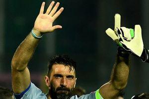Setelah Singkirkan Barcelona, Buffon Ingkar Janji