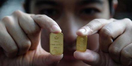 Awal Pekan, Harga Emas Antam Naik Rp 4.000 per Gram