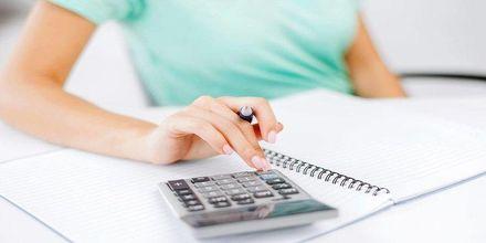 10 Pertanda Keuangan Anda Bermasalah Serius