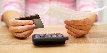 Utang Kartu Kredit Menumpuk, Coba Lunasi dengan KTA Berbunga Rendah