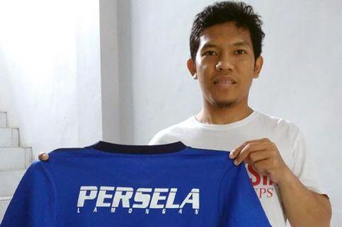 Eka Ramdani Berharap Persela Lebih Bersemangat Hadapi Bali United