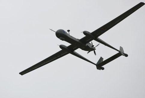Drone Selamatkan Perenang dari Hiu