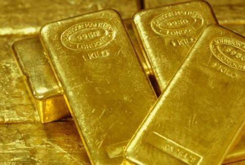 Hari Ini, Harga Emas Antam Naik Rp 5.000 Per Gram