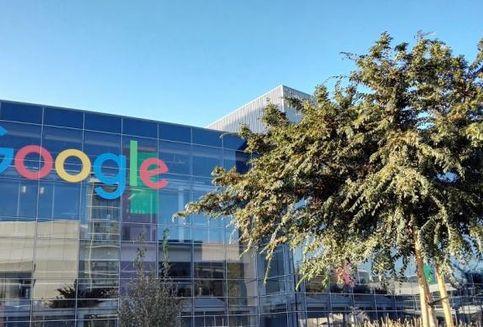 Google, Perusahaan Impian Mahasiswa se-Dunia