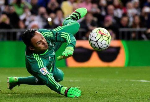 Keylor Navas: Real Madrid Akan Fokus Hadapi Piala Dunia Antarklub