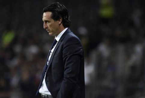 Emery Ingin PSG Sempurna di Kandang Bayern