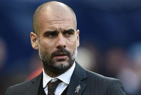 Janji Pep Guardiola kepada Pelatih Napoli