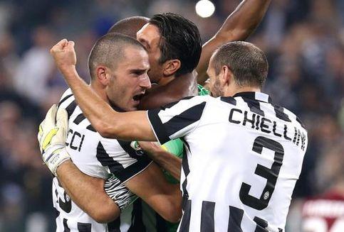 Moggi: Ada Masalah antara Bonucci dengan Pelatih