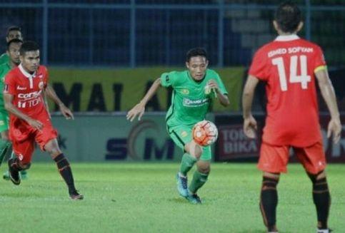 Jawaban Evan Dimas soal Peluang Pindah ke Melaka United