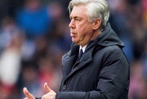 Kelanjutan Karier Ancelotti di Bayern Muenchen Diragukan