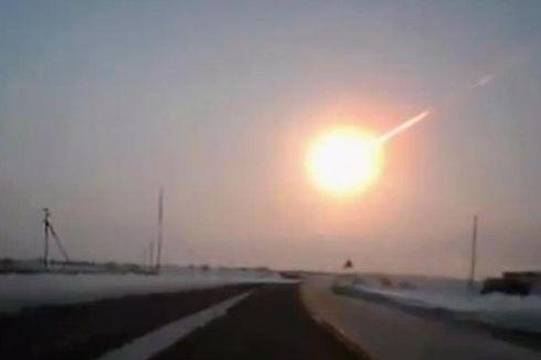 Waspada, Risiko Serangan Asteroid ke Bumi Meningkat