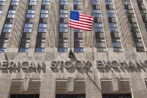 Wall Street Ditutup Variatif