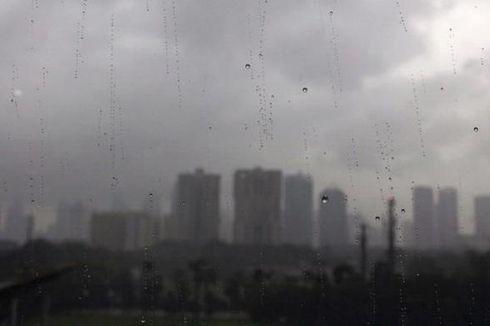 BMKG: Waspadai Hujan Disertai Petir di Tangerang, Depok, dan Bogor
