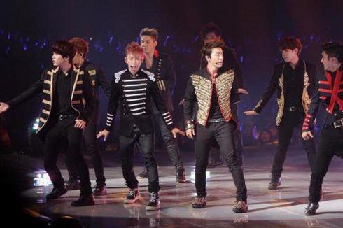 Super Junior Umumkan Album Baru
