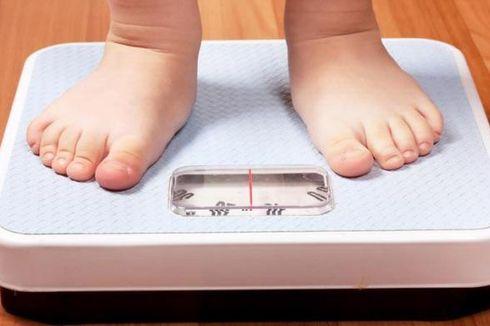 Anak Indonesia Rentan Obesitas, Apa yang Harus Dilakukan?