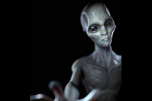 Inilah Mengapa Manusia Masih Belum Menemukan Alien