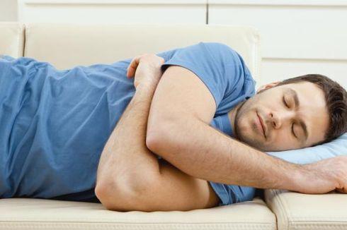 7 Cara agar Malam Ini Bisa Tidur Lebih Cepat
