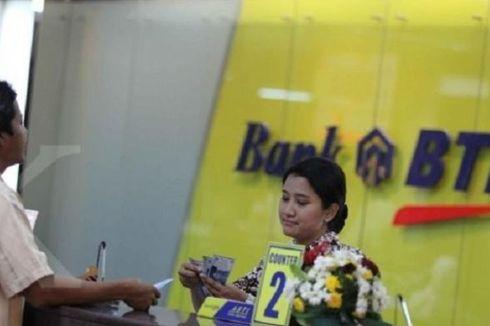 BTN Raup Rp 5 Triliun dari Penerbitan Obligasi Berkelanjutan