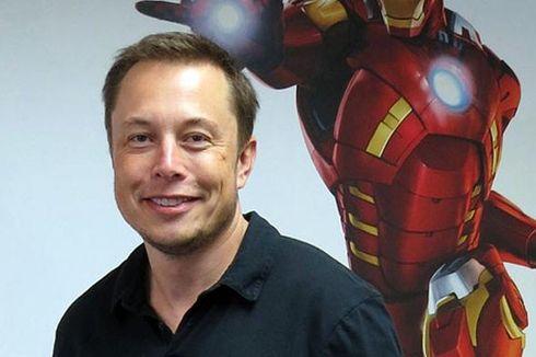 Super Sibuk, Ini yang Dilakukan Elon Musk Kala Senggang