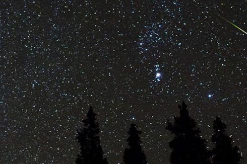 Catat, Inilah Jadwal Fenomena Langit yang Akan Terjadi Minggu Ini