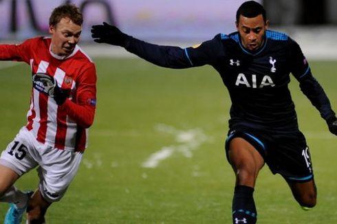 Dembele Disamakan dengan Maradona dan Ronaldinho