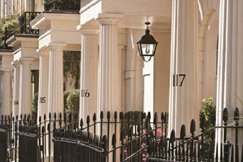 Harga Merosot, PM Inggris Perpanjang Bantuan Kredit Rumah