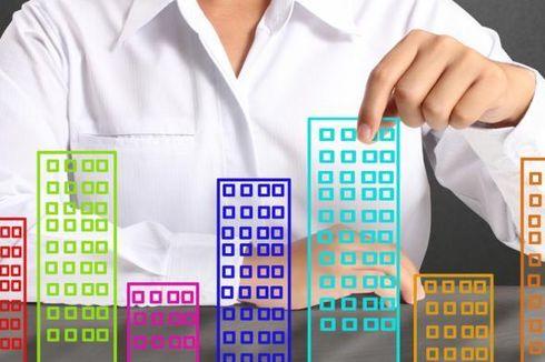 Intip Gaji dan Tunjangan di 4 Perusahaan Properti Besar Ini