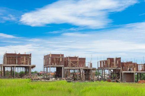 Harga Rumah di Balaraja Tembus Rp 2,2 Miliar