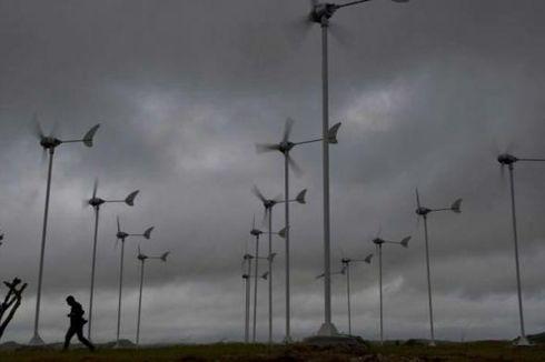 Seluk Beluk Ancaman Global Krisis Energi Angin dan Keresahan Ilmuwan